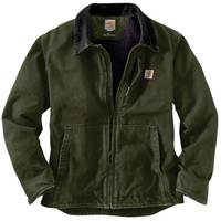 Carhartt Men's Moss Full Swing Armstrong Jacket from Blain's Farm and Fleet