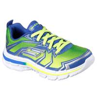 Skechers Boys' Nitrate Athletic Shoe from Blain's Farm and Fleet