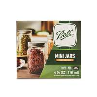 Ball 4 oz Mini Jar from Blain's Farm and Fleet