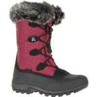 Kamik Women's  Momentum -25 Degree Fur Cuff Snow Boots from Blain's Farm and Fleet