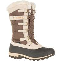 Kamik Women's Snowvalley Waterproof -40 Winter Boot from Blain's Farm and Fleet
