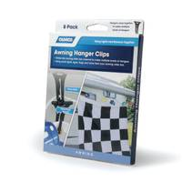 Camco Manufacturing Awning Hanger Clips from Blain's Farm and Fleet
