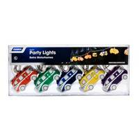Camco Manufacturing Retro Motorhomes Party Lights from Blain's Farm and Fleet
