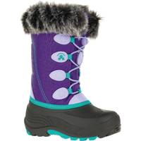 Kamik Girl's Snowgypsy -40 Snow Boot from Blain's Farm and Fleet