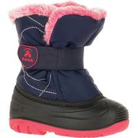 Kamik Girls' Snowbug Waterproof -10 Winter Boot from Blain's Farm and Fleet