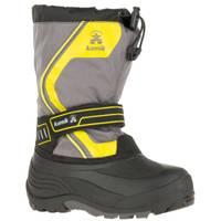 Kamik Boys' Snowcoast 3 -40 Winter Boot from Blain's Farm and Fleet