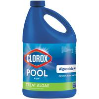 Clorox Pool & Spa Algaecide + Clarifier from Blain's Farm and Fleet