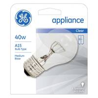 GE Appliance Light Bulb from Blain's Farm and Fleet