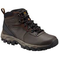 Columbia Sportswear Company Men's Newton Ridge Plus II Waterproof Winter Boot from Blain's Farm and Fleet
