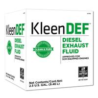 KleenDEF Diesel Exhaust Fluid from Blain's Farm and Fleet