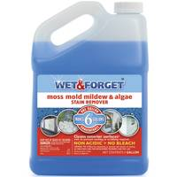 Wet & Forget Moss Mold Mildew & Algae Stain Remover from Blain's Farm and Fleet