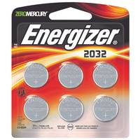 Energizer Lithium Batteries from Blain's Farm and Fleet