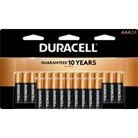 Duracell AAA Coppertop Batteries from Blain's Farm and Fleet