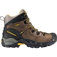 KEEN Utility Men's Slate Pittsburgh Hiking Boots from Blain's Farm and Fleet
