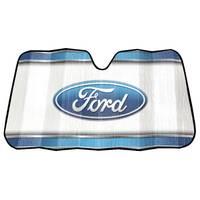 Plasticolor Ford Elite Series Bubble Accordion Sun Shade from Blain's Farm and Fleet