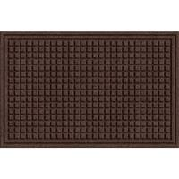Apache Mills Textures Squares Floor Mat from Blain's Farm and Fleet