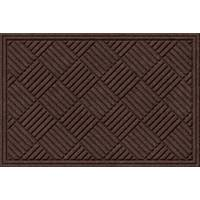 Apache Mills 2' x 3' Textured Crosshatch Doormat from Blain's Farm and Fleet