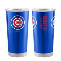 Boelter Brands Chicago Cubs Ultra Tumbler from Blain's Farm and Fleet