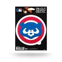 Rico Industries Chicago Cubs Bling Die Cut Decal from Blain's Farm and Fleet