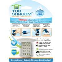 As Seen On TV Tub Shroom Strainer & Hair Catcher from Blain's Farm and Fleet