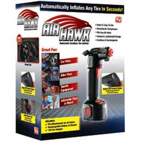 As Seen On TV Air Hawk Tire Inflator from Blain's Farm and Fleet
