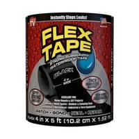 As Seen On TV Flex Tape Black 4