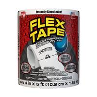 As Seen On TV Flex Tape White 4