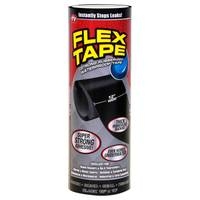 As Seen On TV Flex Tape Black 12