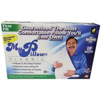 As Seen On TV My Pillow Firm Fill Standard Pillow from Blain's Farm and Fleet