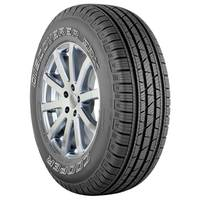 Cooper Tire 245/75R16 T DISC SRX OWL from Blain's Farm and Fleet