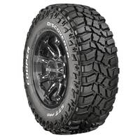 Cooper Tire LT285/75R16 E DISC STT PRO RWL from Blain's Farm and Fleet
