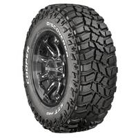 Cooper Tire LT265/75R16 E DISC STT PRO RWL from Blain's Farm and Fleet