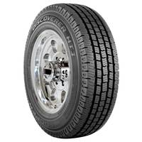Cooper Tire LT265/70R17 E DISC HT3 BLK from Blain's Farm and Fleet