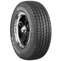 Cooper Tire 245/60R18 H EVOLUTION HT BLK from Blain's Farm and Fleet