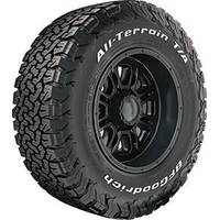 BFGoodrich All-Terrain T/A KO2 Tire - LT265/70R17 E from Blain's Farm and Fleet