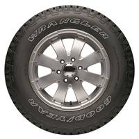 Goodyear 265/75R16 T WRANGLER TRAILRUNNER ALL TERRAIN OWL from Blain's Farm and Fleet