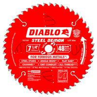Diablo Steel Demon Ferrous Metal Cutting Saw Blade from Blain's Farm and Fleet