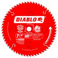 Diablo Ultra Fine Finishing Circular Saw Blade from Blain's Farm and Fleet
