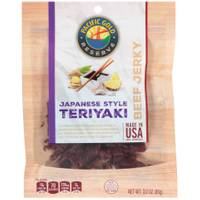 Pacific Gold Reserve Japanese Teriyaki Beef Jerky from Blain's Farm and Fleet
