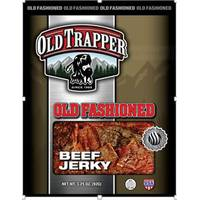 Old Trapper Jerky Bags from Blain's Farm and Fleet
