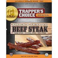 Trapper's Choice Beef Steak from Blain's Farm and Fleet