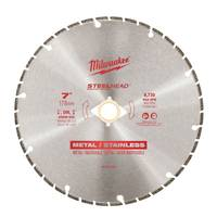 Milwaukee Steelhead Diamond Cut Off Blade from Blain's Farm and Fleet
