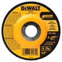 DEWALT Hp Metal Grinding Wheel from Blain's Farm and Fleet
