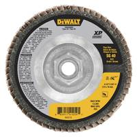 DEWALT Ceramic Flap Disc from Blain's Farm and Fleet
