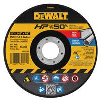 DEWALT Cutting Wheel from Blain's Farm and Fleet