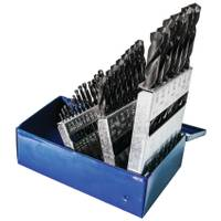 Century Drill & Tool Black Oxide Drill Set from Blain's Farm and Fleet