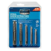 Century Drill & Tool Spiral Screw Extractor from Blain's Farm and Fleet