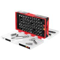 Performance Tool 75 Piece Specialty Bit Driver Set from Blain's Farm and Fleet