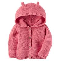 Carter's Baby Girls' Knit Cardigan from Blain's Farm and Fleet