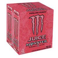 Monster Pipeline Punch - 4 Pack from Blain's Farm and Fleet